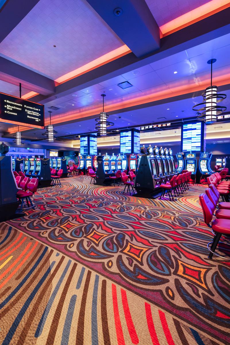 Eagle casino rochester 10